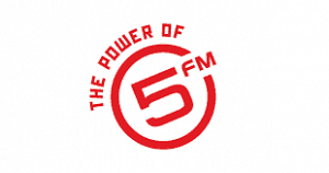 5FM Live Streaming Online