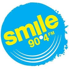 Smile FM Live Streaming Online