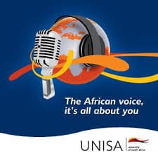 UNISA Radio Live Streaming Online