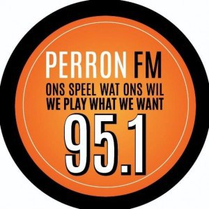 Perron FM Live Streaming Online
